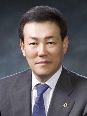 Korea Ratings CEO Kim Ki-bum