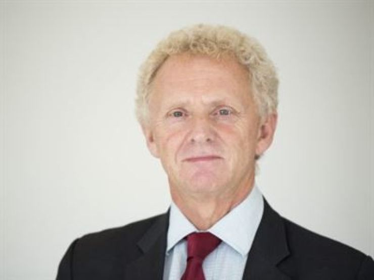 Duncan Currie