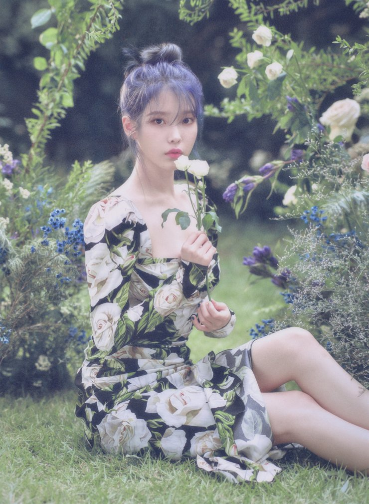 Singer-songwriter IU's agency EDAM Entertainment has announced that people who made malicious comments against the artist have been charged. Courtesy of EDAM Entertainment