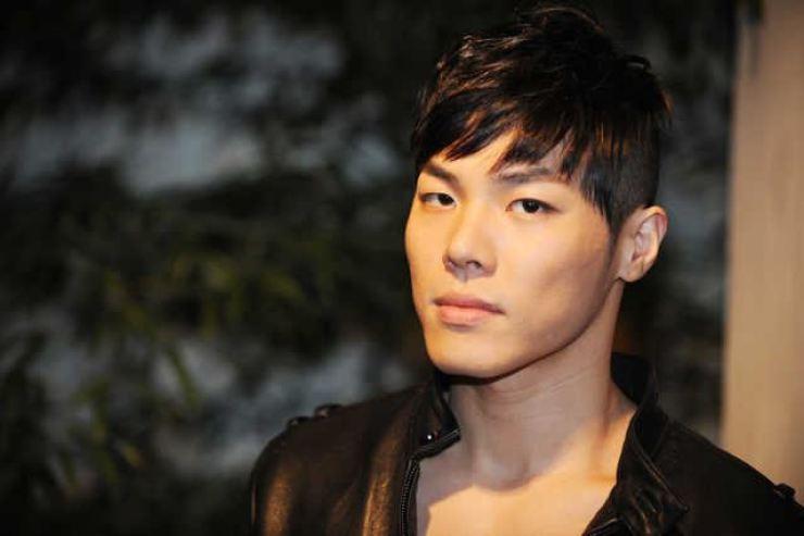 Singer Wheesung. Korea Times file
