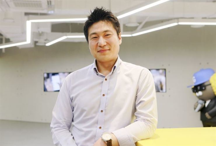 Ryu Young-joon, the KakaoPay CEO and the Korea Fintech Industry Association chairman / Courtesy of Kakao