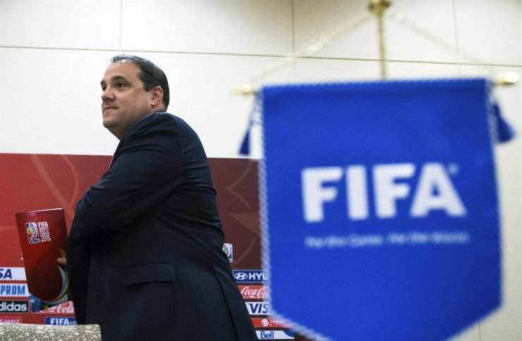 FIFA International games could be off until 2021