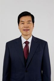 Samsung Biologics CEO Kim Tae-han
