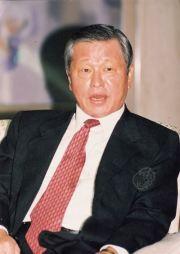 Sunkyong Group Chairman Chey Jong-hyon