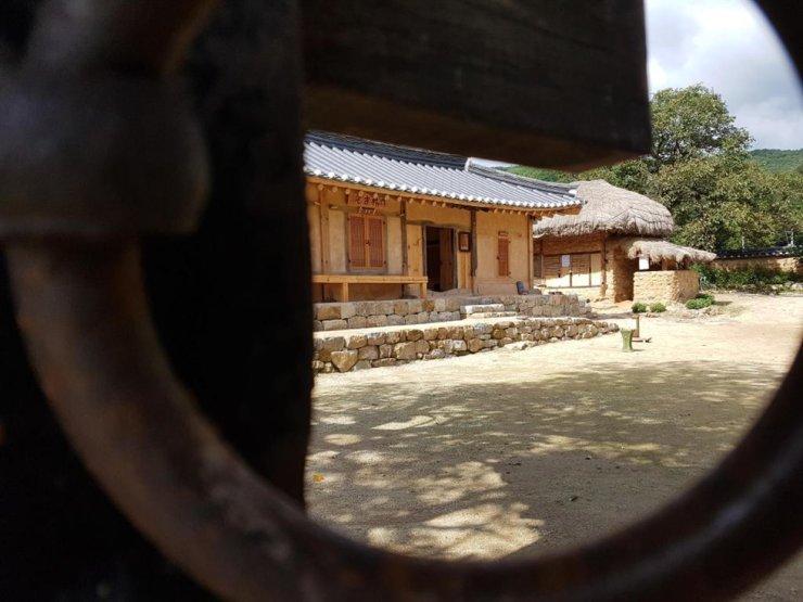 Jukheon Traditional House / Courtesy of Agoda