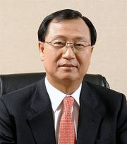 Korea Electric Power Corp. CEO Kim Jong-kap