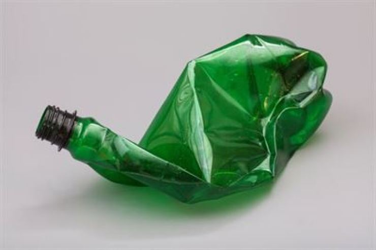 The plastic recycle market in Korea showed unstable figures of sales of PET and PP to recycling producers. GETTYIMAGEBANK