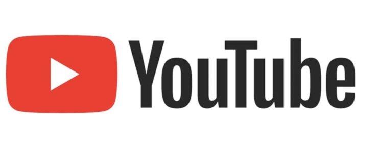 YouTube logo / Courtesy of YouTube