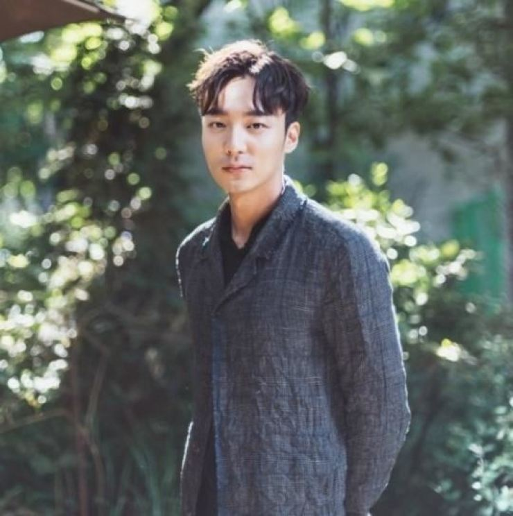 Roy Kim became known through Mnet's hit audition show 'Superstar K4' in 2012. Courtesy of Stone Music Entertainment