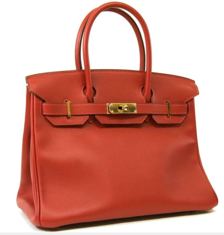 Hermes' Birkin Bag / Korea Time file