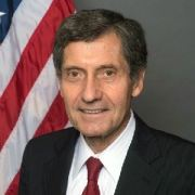 Joseph DeTrani, former U.S. special envoy for six-party talks with Pyongyang