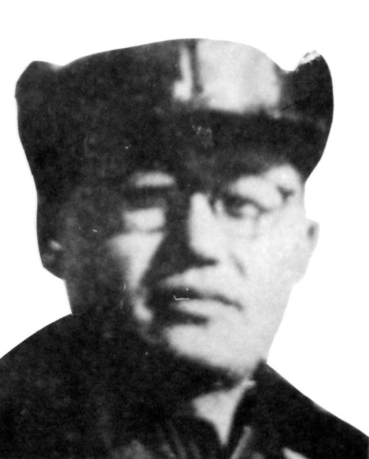 The late General Kim Paek-il (1917-1951) / Korea Times file