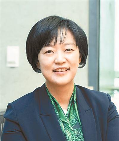 KB Kookmin Bank CEO Hur Yin