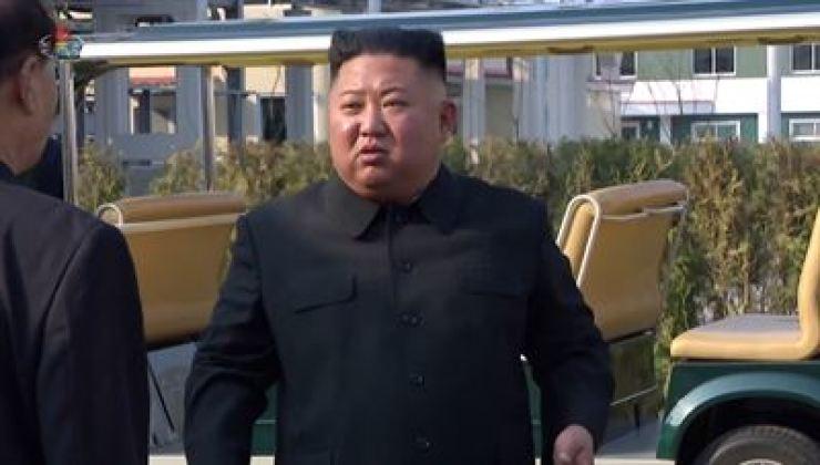 North Korean leader Kim Jong-un / Korea Times file