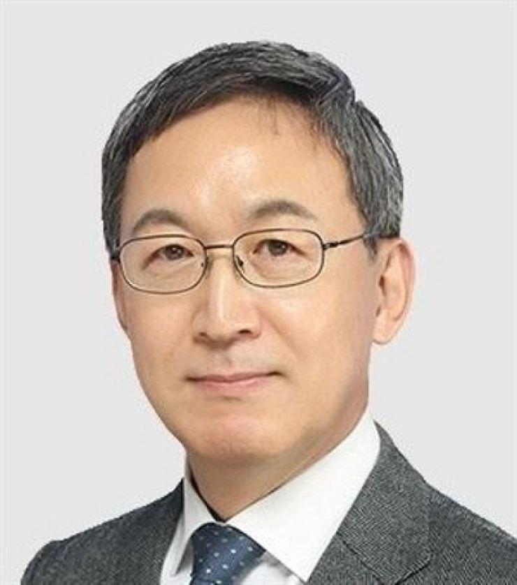 Helixmith CEO Kim Sun-young