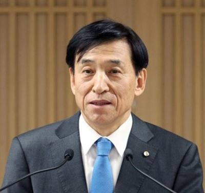 Finance Minister Hong Nam-ki