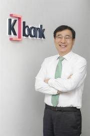 K bank CEO Lee Mun-hwan