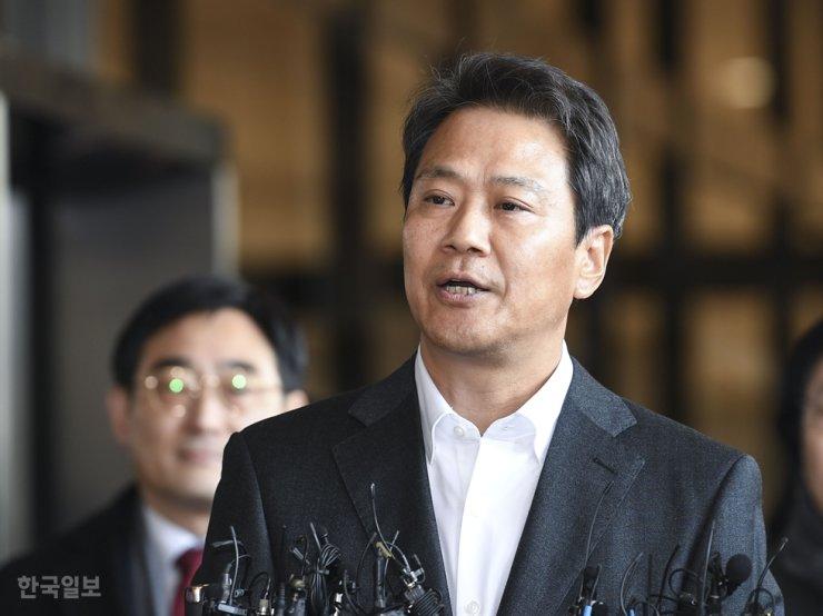 Im Jong-seok / Korea Times file