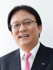 CJ Logistics CEO Park Keun-hee