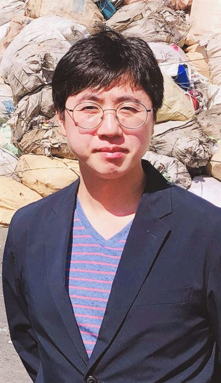 Lee Dong-hak