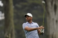 Jason Day leads PGA as Koepka continues to be a major force
