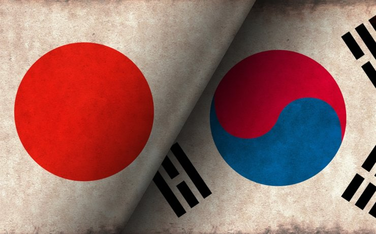 The Korean government braces for Japan's possible retaliation over the possible liquidation of Japanese corporate assets over the wartime forced labor issue. / gettyimagesbank