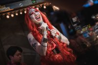 Drag artist dives into songwriting