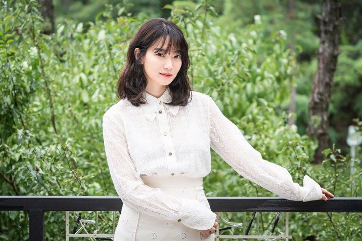 Actor Shin Min-ah / Courtesy of AM Entertainment