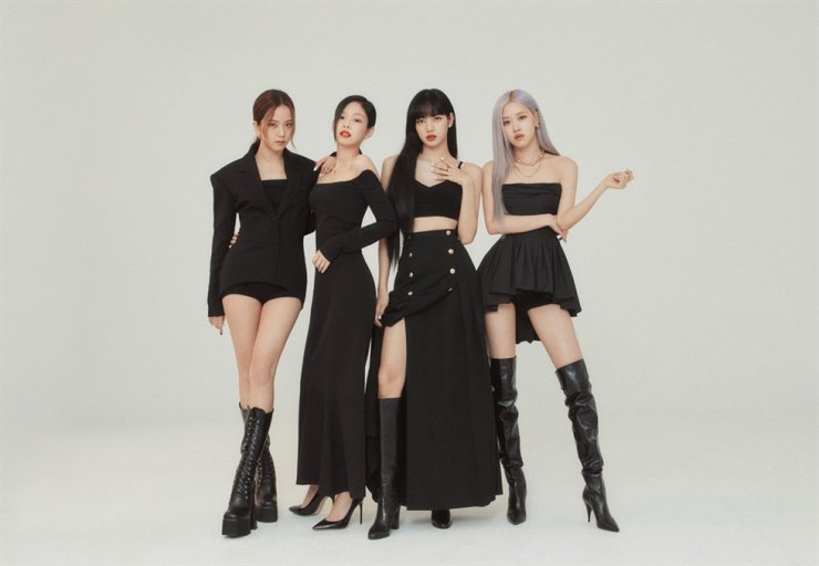 BLACKPINK / YG Entertainment