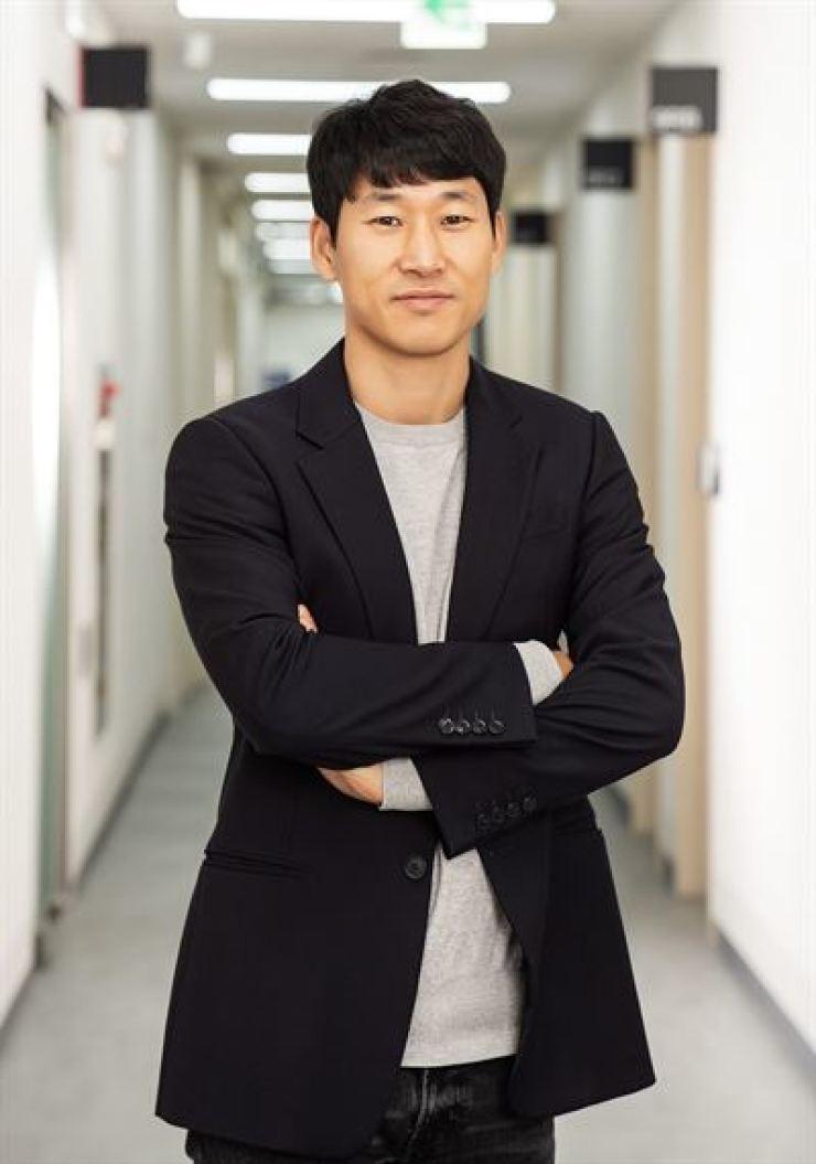 Yanolja founder and CEO Lee Su-jin / Courtesy of Yanolja