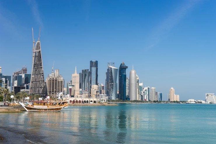 Doha / Gettyimagesbank