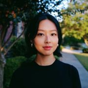 Filmmaker Christina Yoon / Courtesy of Christina Yoon
