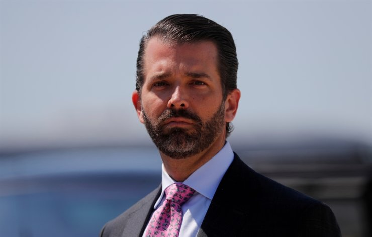 Donald Trump Jr. / Reuters