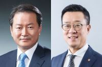 Will chiefs of Shinhan's two insurers extend terms?