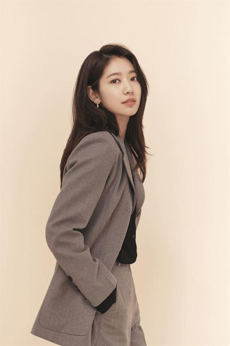Park Shin-hye / Courtesy of Netflix