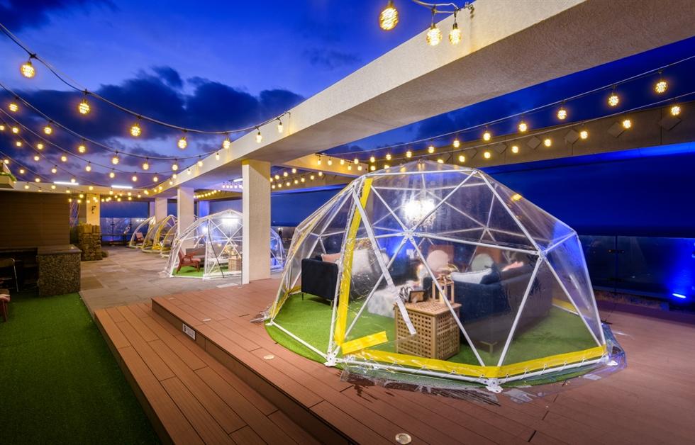 Haevichi Hotel & Resort Jeju / Courtesy of Booking.com