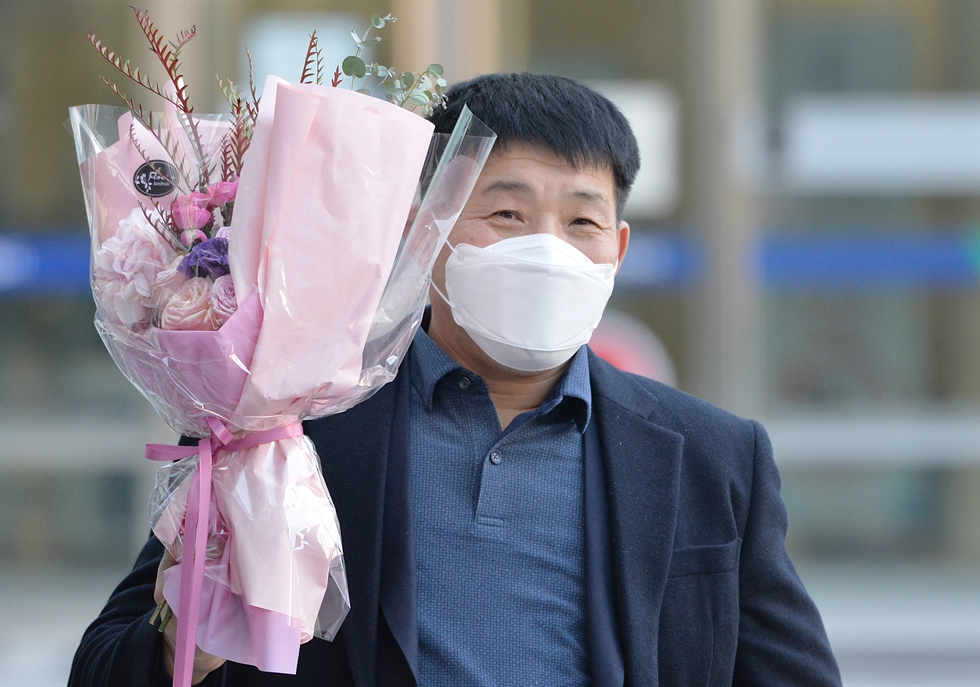 Wrongfully Convicted South Korean Man Who Spent 20 Years in Prison is Acquitted After Serial Killer Confesses to Murders