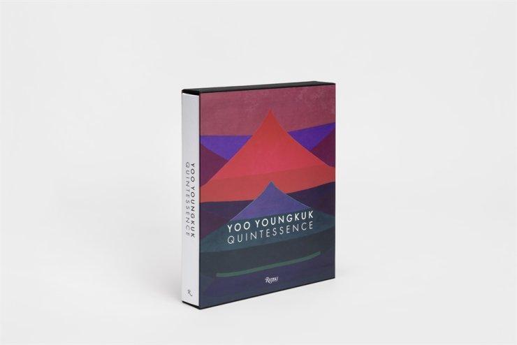 Rizzoli New York published a monograph on Korean artist Yoo Young-kuk titled 'Yoo Youngkuk: Quintessence' / Courtesy of Kukje Gallery