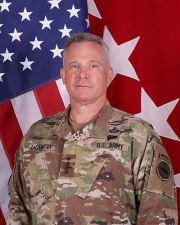 U.S. Army Pacific Commander Gen. Paul LaCamera / Yonhap