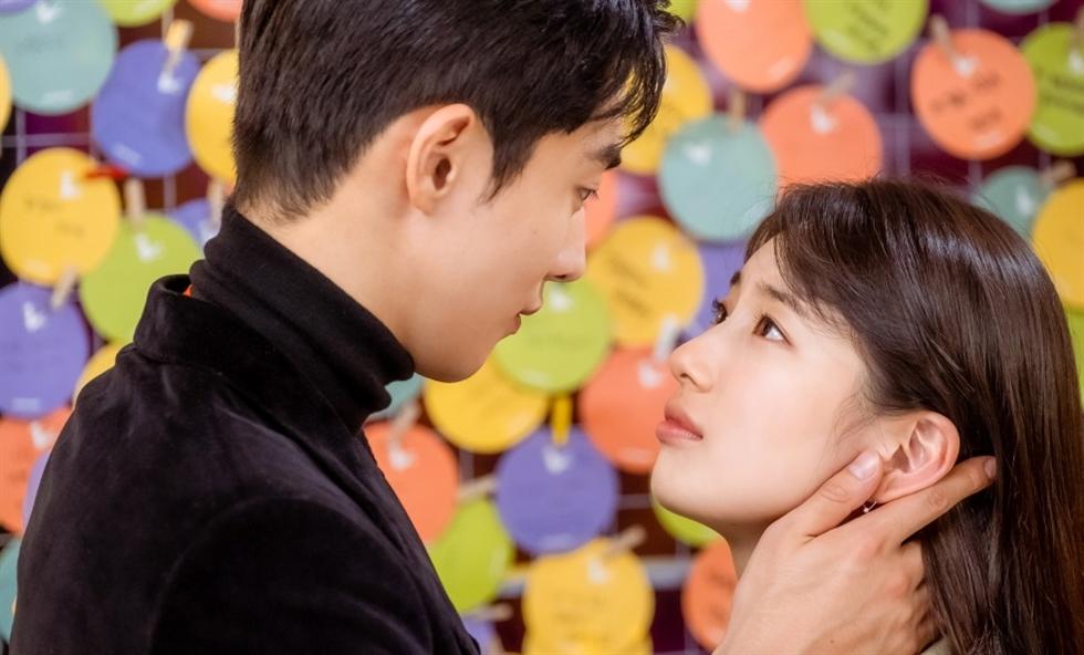 Start Up Actors Bae Suzy And Nam Joo Hyuk Share Bittersweet Feelings On Finale