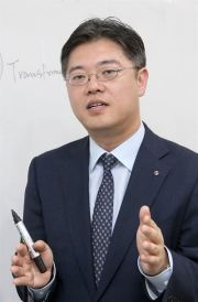 Cho Young-suh, head of KB Research