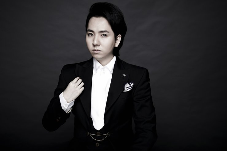 Lim Hyung-joo / Courtesy of Universal Music