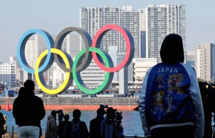 A Japanese Cabinet minister admitted Friday that 'anything can happen' with the coronavirus-postponed Tokyo Olympics. Reuters-Yonhap