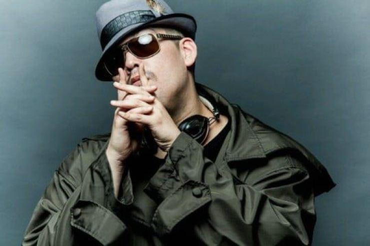 Rapper Big Joe. Courtesy of Holla Entertainment