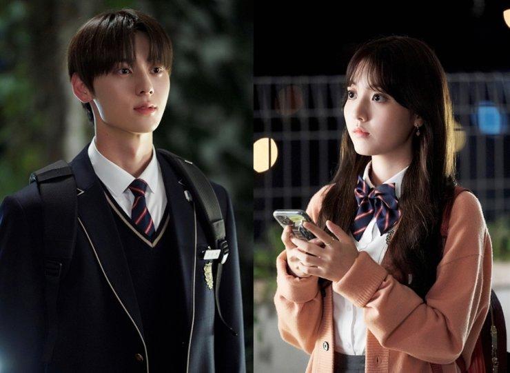 JTBC's teen series