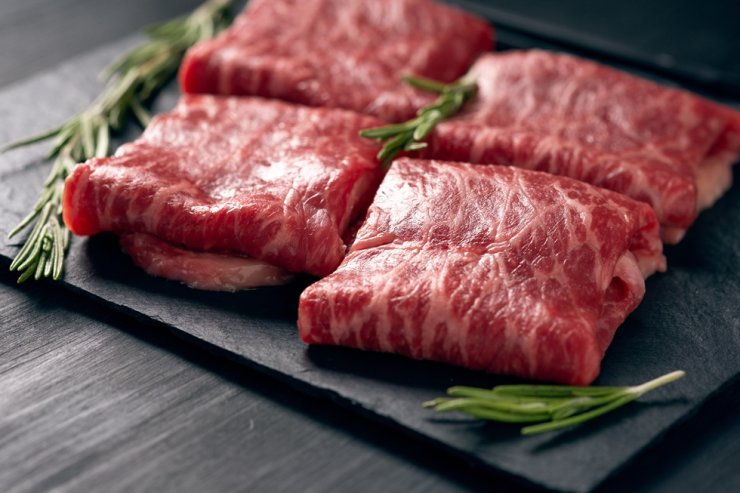 Cultured meat is a rising player of global food trend amid COVID-19 pandemic as more people forced to stay indoor demand foods manufactured more safely. Gettyimagesbank