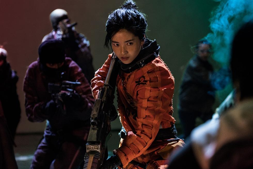 Kim Tae-ri / Courtesy of Netflix