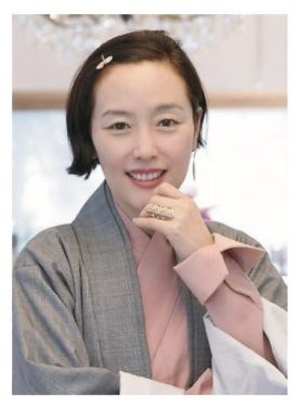 The 'Korea in Fashion' project designed by Kim Young-jin takes inspiration from the princesses of the Joseon Kingdom. / Courtesy of Korea Cultural Heritage Foundation