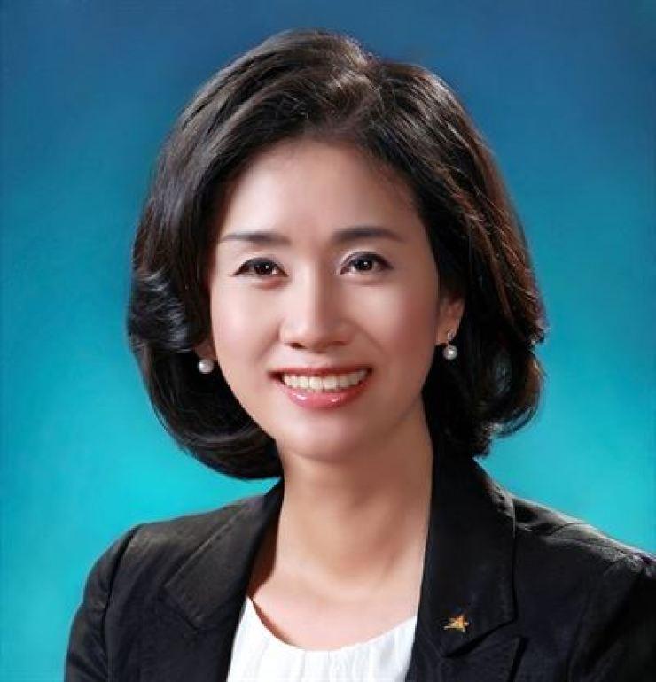 Professor Kang In / Courtesy of Seoul Cyber University