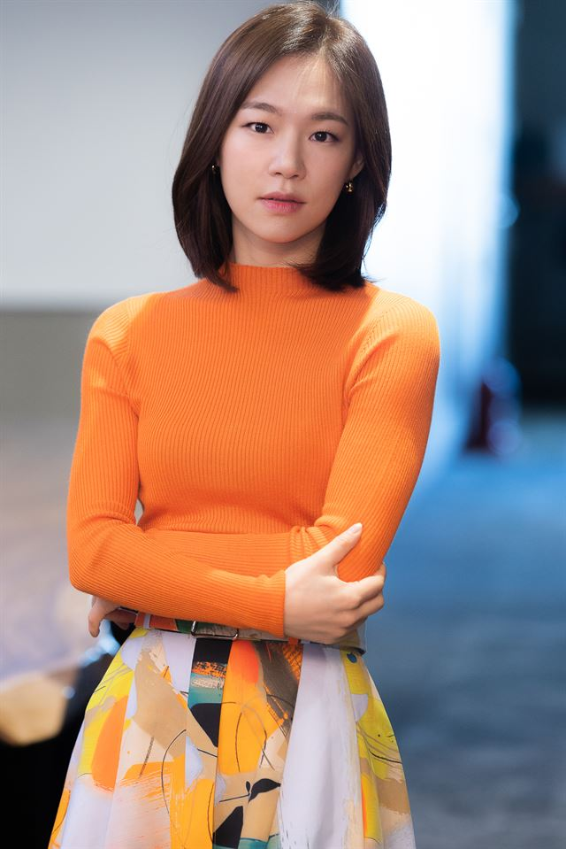 Han Ye-ri / Courtesy of Pancinema